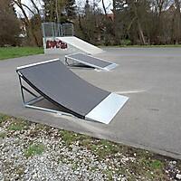 Jump Ramp Typ II