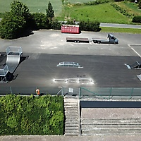 Skatepark Leinach