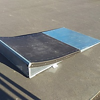 Jump-Ramp Typ I