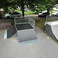 Quarter-Corner