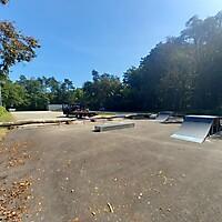 Skatepark Überlingen am Ried